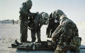 Armes chimiques syriennes : saura-t-on un jour qui possède quoi ?