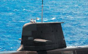 """Les """"Shortfin Barracuda"""" remplaceront les Collins, sujets à de nombreux déboires industriels et opérationnels (Creative Commons)"""