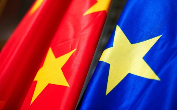Europe-Chine, une bonne relation de façade