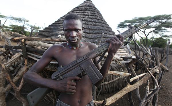 2019 en Afrique, une année placée sous le signe de la révolte