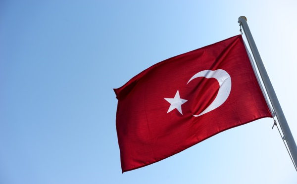Syrie : la France suspend ses ventes d'armes à la Turquie