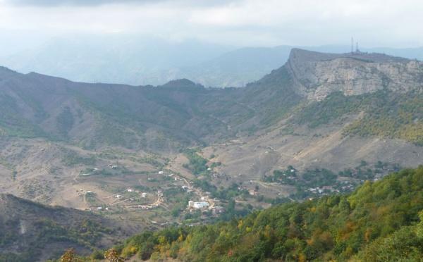 Haut-Karabakh : vers une résolution du conflit? (2/2)