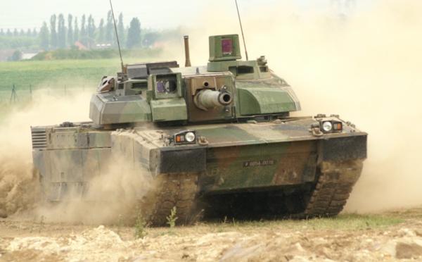 Comment l'armée française prépare ses troupes à un conflit de haute intensité