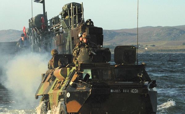 Une étude américaine pointe du doigt les capacités de l'armée française