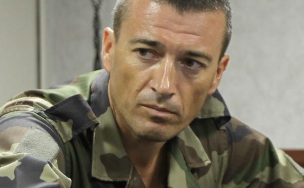Les défis qui attendent le général Thierry Burkhard