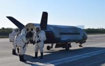 Le X-37B de l'US Air Force: une nouvelle menace dans l'équilibre de la terreur ?