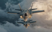 Les avions américains planent sur l'Europe