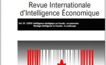 Intelligence stratégique au Canada