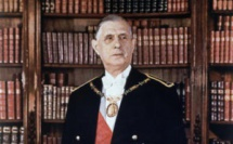 La chienlit : ce qu'aurait fait De Gaulle