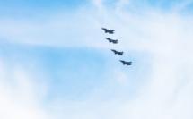 L'Espagne choisit l'Europe de la défense pour son aviation future