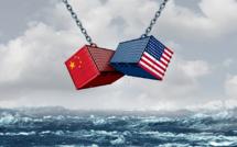 L'intelligence économique : arbitre des rivalités Chine/États-Unis?