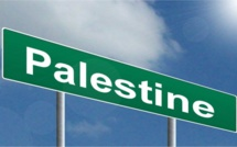 Palestine, un pays sans terre ?