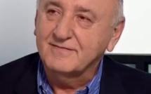 """Jacques Neriah : """"L'ascension et la chute de Bachir Gemayel"""""""