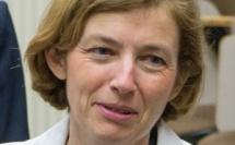 Sahel : Florence Parly au contact de l'opération Barkhane