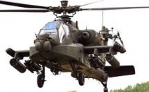 Le Maroc va acheter 36 hélicoptères Apache