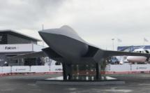 Le projet d'avion de combat franco-allemand fait un pas en avant