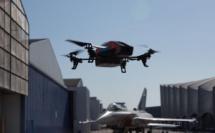 L'Armée de Terre veut doter ses soldats de microdrones