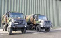 Défense : Arquus veut poursuivre ses livraisons de matériel aux armées