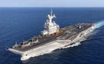 Le Covid-19 s'est-il invité à bord du Charles-de-Gaulle ?