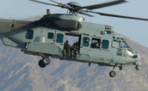 L'Armée de l'Air concentre ses forces spéciales dans une brigade dédiée