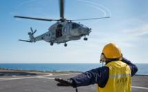 Lutte contre le terrorisme : encore plus d'hélicoptères Caïman pour la Marine ?