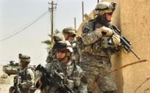 L'armée américaine réduit la présence de ses troupes en Irak