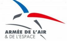 L'Armée de l'air change son nom et son logo
