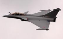 La Grèce veut acquérir 18 chasseurs Rafale