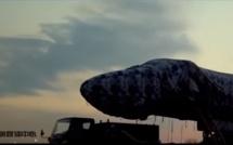 L'armée chinoise simule une attaque contre les États-Unis en vidéo