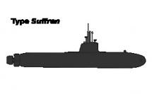 La France lance son premier missile de croisière depuis un sous-marin