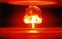 Le devenir de l'arms control - Les 10 et 24 novembre 2020 à 18h en ligne
