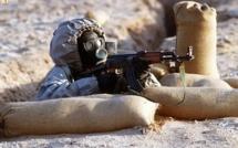 Les armes chimiques syriennes