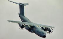 L'Armée de l'Air et de l'Espace a lancé sa mission Skyros