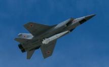 L'aéronavale russe va s'équiper d'un nouveau missile hypersonique