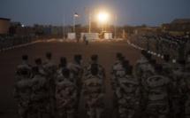 Barkhane : le Groupement tactique désert change de nom et de chef