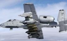 Les A-10 aussi…