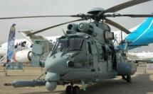 Pour soutenir Airbus, l'Armée commande huit hélicoptères Caracal
