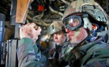 La Légion au Japon pour des exercices militaires