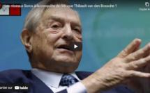 Georges Soros à la conquête de l'Afrique