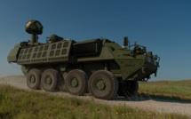 L'armée américaine a désormais son arme antiaérienne laser