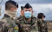 L'armée de l'Air et de l'Espace a un nouveau chef d'état-major