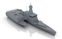Innovation : les catamarans à usage militaire