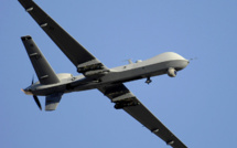 Drones : la mort vient encore du ciel