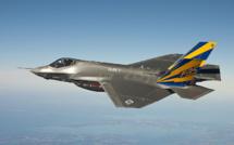 Corée du Sud : vers une acquisition du F-35