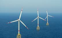 L'éolienne offshore de GDF Suez pourrait remporter l'appel d'offres