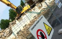 """Éric Vallée, président de SET Environnement : """"les risques liés à la dépollution nous obligent à repousser les frontières du professionnalisme"""""""