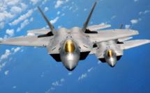 Le (très cher) F-22 enfin déployé au combat  [actualisé]