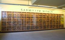 Une fusion historique pour AB InBev et SAB Miller