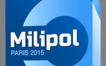 Milipole Paris 2015 : 19ème Salon international de la sécurité intérieure des Etats.