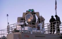 Lasers à usage militaire : où en sont les développements ?
